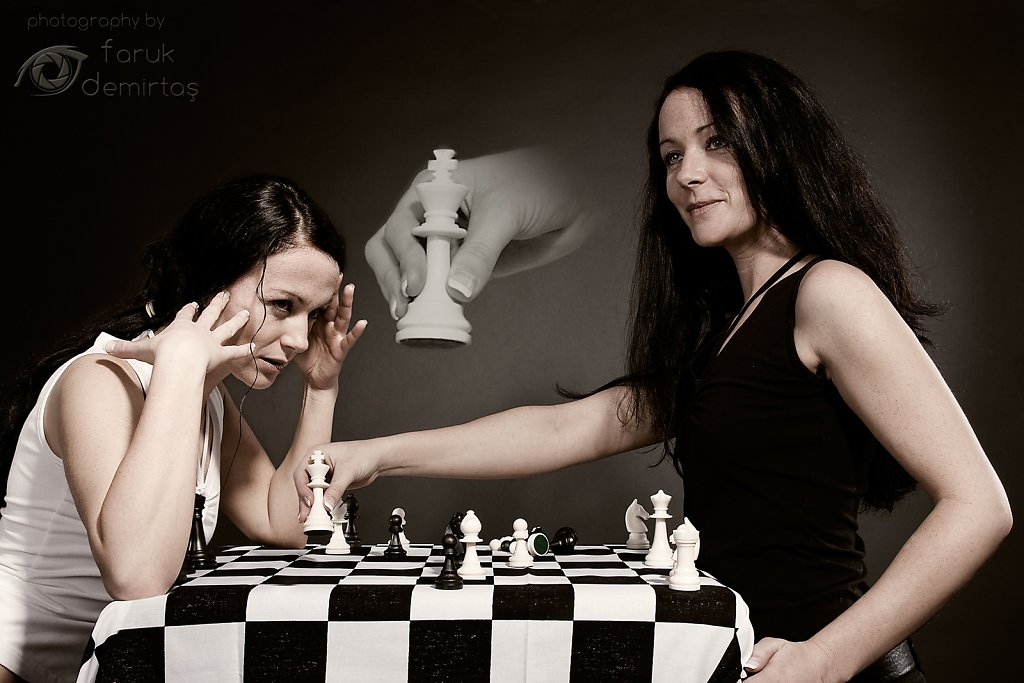 chess - the game