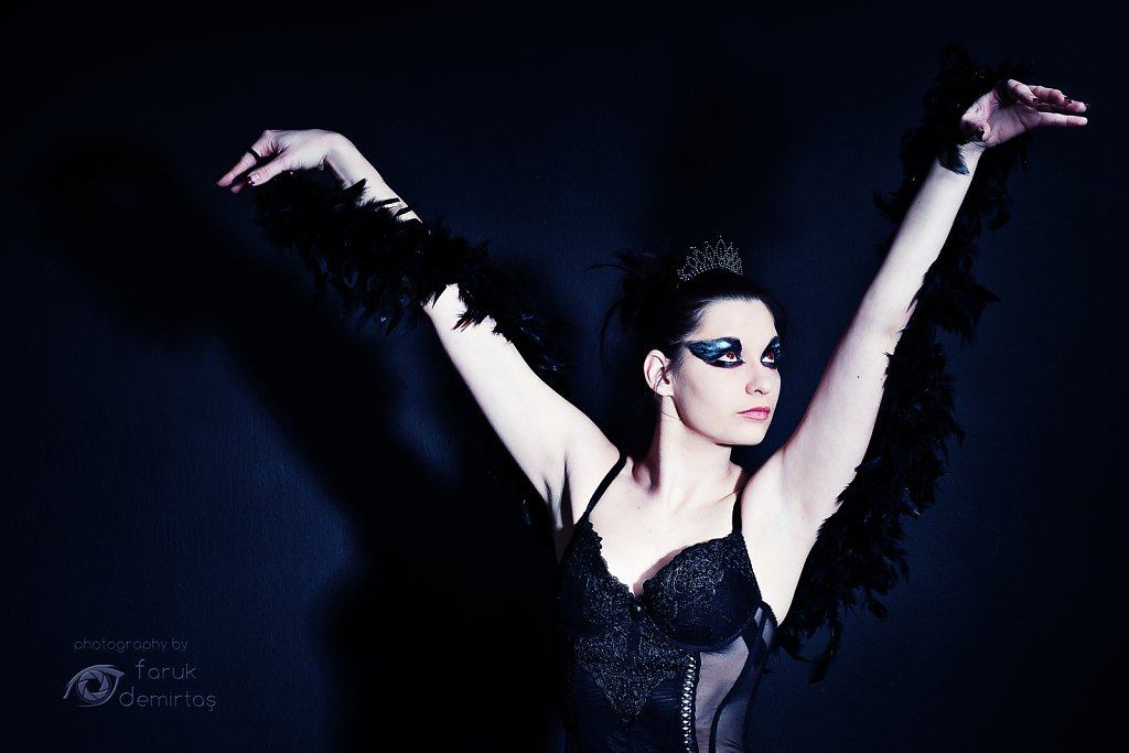 The birth of the Black Swan